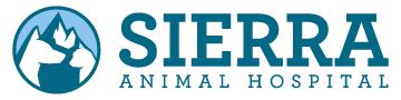 Sierra Animal Hospital Logo
